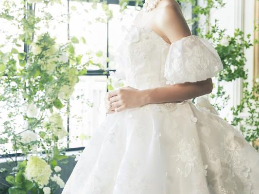 Bridal Fashion SUGISHIN津本店