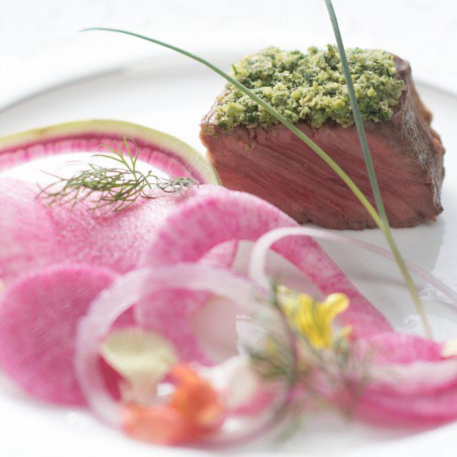 地元を味わう和牛フィレ肉付き試食フェア