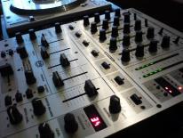 普段からDJイベントを開催しているので、音響設備も充実。こだわりのサウンドでパーティーを楽しんで♪
