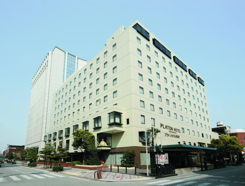 プラトンホテル四日市は、近鉄四日市駅から徒歩3分でアクセス抜群!で遠方からのゲストにも喜ばれます。